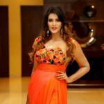 Meera Mitun, glamour, event