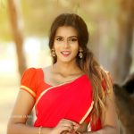 Meera Mitun, hd, saree, recent picture