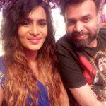 Meera Mitun, premi ji, selfie, event