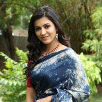 Naan Seidha Kurumbu, Anju Kurian, new actress