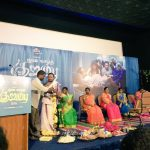 Naan Seidha Kurumbu, Baby Shower Function, team