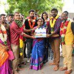 Naan Seidha Kurumbu, Tamil Movie, pooja