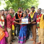 Naan Seidha Kurumbu, Tamil Movie, team, new film