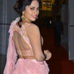 Nandita Swetha, glamour, pink, event