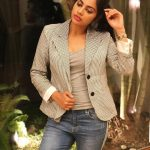 Nandita Swetha, large soze, recent picture