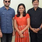 Nandita Swetha, nithiin, Srinivasa Kalyanam