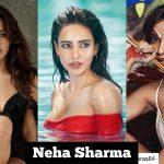 Neha Sharma,  (1)