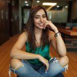 Neha Sharma, stylish girl