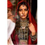 Neha Sharma, treditional, new saree, naughty