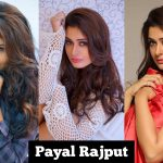 Payal Rajput,  (1)