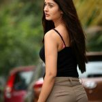 Payal Rajput, Back Side