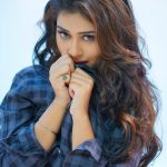 Payal Rajput, kissable