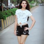 Payal Rajput, short dress, classy