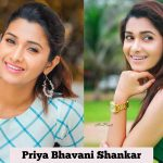 Priya Bhavani Shankar, 2018, hd, wallpaper, cover picture