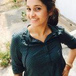 Priya Bhavani Shankar, classy, watch