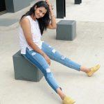 Priya Bhavani Shankar, full ize, unseen