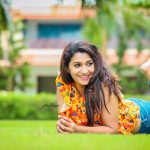 Priya Bhavani Shankar, natural, cover picture, photo shoot