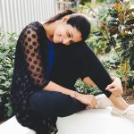 Priya Bhavani Shankar, natural, smile