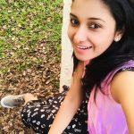 Priya Bhavani Shankar, selfie, hd