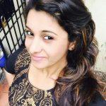 Priya Bhavani Shankar, selfie, unseen, face