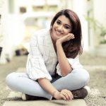 Priya Bhavani Shankar, sit, smile, photoshoot