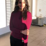 Priya Bhavani Shankar, sun light, rare picture