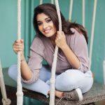 Priya Bhavani Shankar, unseen, rare picture