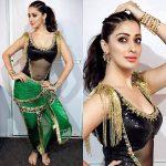 Raai Laxmi, Glamour, Item Dance
