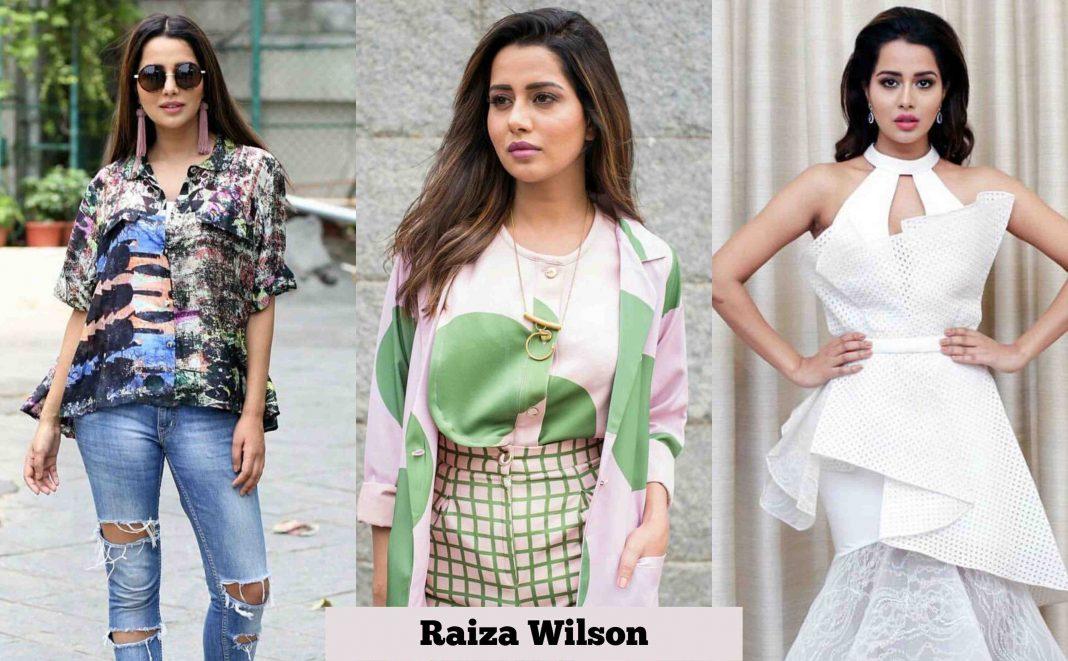 Raiza Wilson