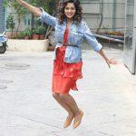Raiza Wilson, Pyaar Prema Kaadhal, actress