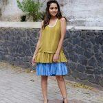 Raiza Wilson, full size, glamour, recent picture