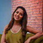 Raiza Wilson, tamil event, interview