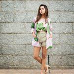 Raiza Wilson, unseen, glamour, recent
