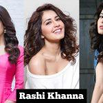 Rashi Khanna,  (1)