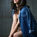 Rashi Khanna, Good looking, model