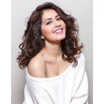 Rashi Khanna, angle, lovely smile