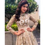 Rashi Khanna, design dress, graceful