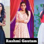Rashmi Gautam,  (1)