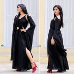 Rashmi Gautam, Black suit, dirty