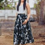 Rashmi Gautam, customary,