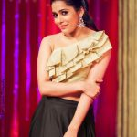 Rashmi Gautam, modernistic, latest