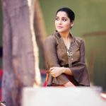 Rashmi Gautam, side look