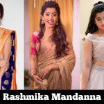 Rashmika Mandanna,  (1)