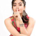 Rashmika Mandanna, Photo Shoot,seductive