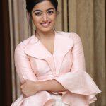 Rashmika Mandanna, classy
