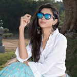 Riya Suman, photo shoot, coolers