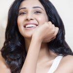Riya Suman, smile, charming