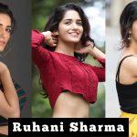 Ruhani Sharma,  (1)