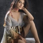 Ruhani Sharma, sweet actress