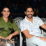 Samantha Akkineni, Naga Chaitanya, hd, wallpaper